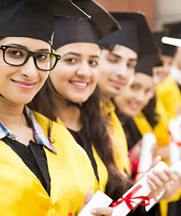 Admission Process for Study in Belgium