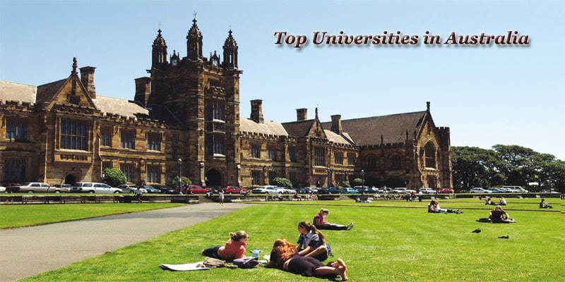 Top Universities in Belgium