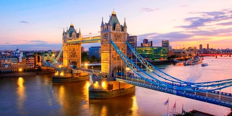 Why Study in United Kingdom