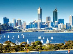 Western Australia to attract best and brightest international students